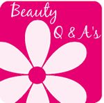 Click here to read beauty questions and answers